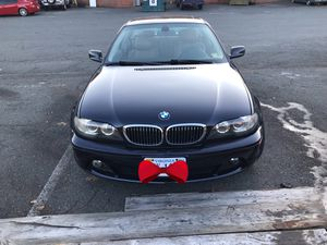 BMW 330 cup AUTOMATIC for Sale in Manassas Park, VA