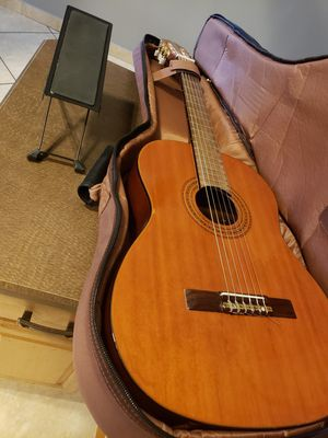 Acoustic guitar for Sale in Buena Ventura Lakes, FL