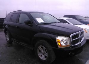 2004 Dodge Durango SLT V8 for Sale in Houston, TX