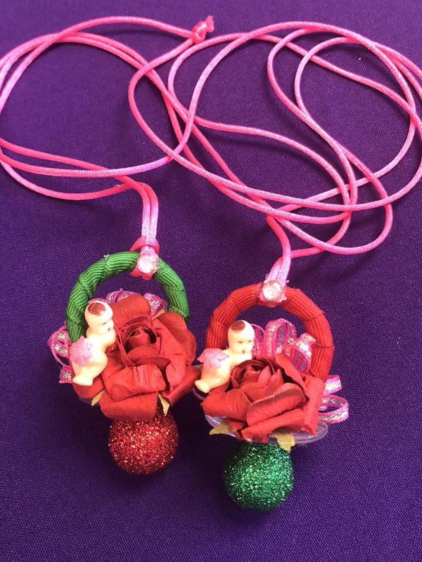 Ideas Baby Shower Mexicano.Fiesta Theme Baby Shower Pacifier Necklaces Chupones Baby Shower Party Favors Recuerdos Fiesta Mexicana Fiesta Theme Party Decorations Baby Sh