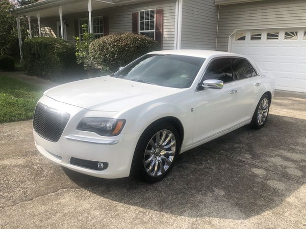 2013 Chrysler 300 Motown Edition For Sale In Murfreesboro Tn Offerup