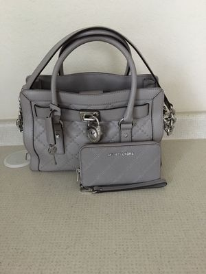Mk purse with wallet for Sale in Manassas, VA