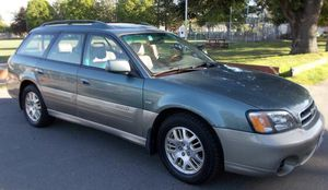 2002 Subaru Outback for Sale in Oxon Hill, MD