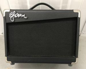 Esteban G-10 Portable 12-Watt Performance Solid-State Electric Guitar Amplifier for Sale in Orlando, FL