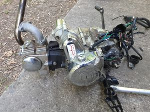 Photo Pagsta 48cm mini chopper motor