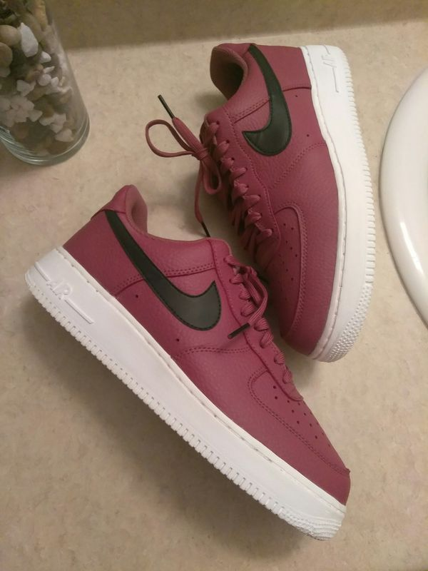 5b19b489d5 Crazy plum Air Force 1 for Sale in Memphis, TN - OfferUp
