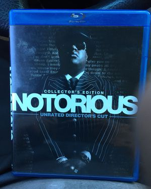 Notorious collectors edition for Sale in San Diego, CA