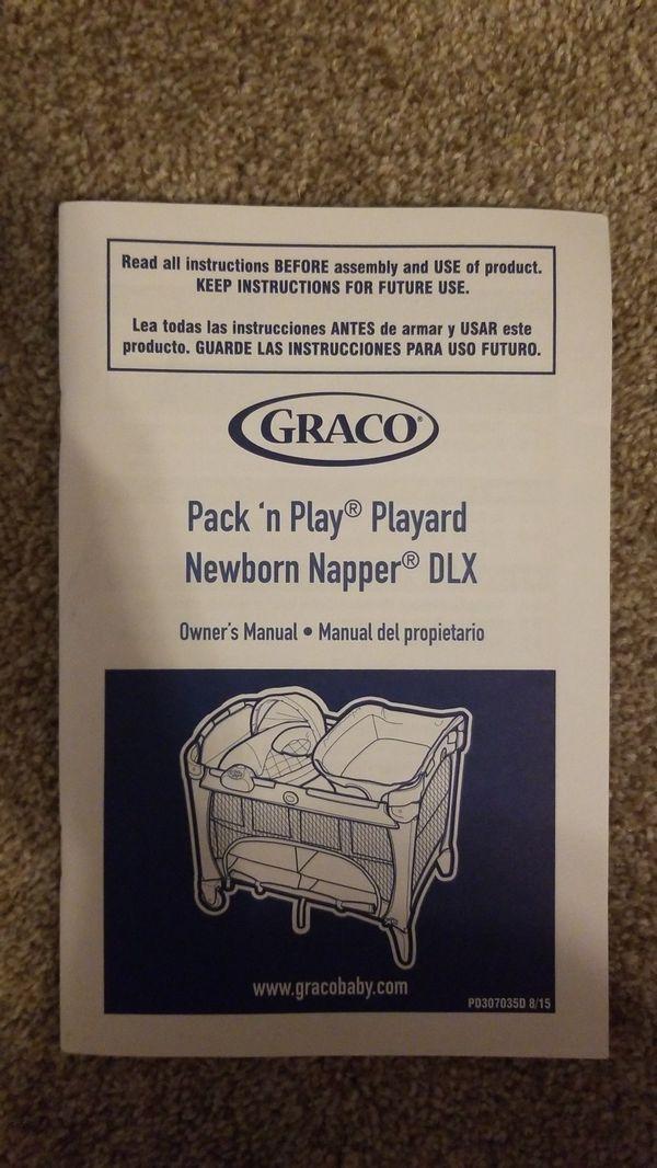Graco Pack N Play For Sale In Murrieta Ca Offerup