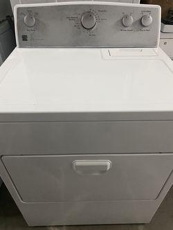 Kenmore Dryer Thumbnail