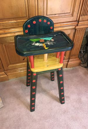 High chair for Sale in Chicago, IL