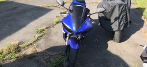 2004 Yamaha R6 for Sale in Nokesville, VA