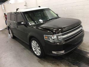 2013 Ford Flex SEL for Sale in Arlington, VA