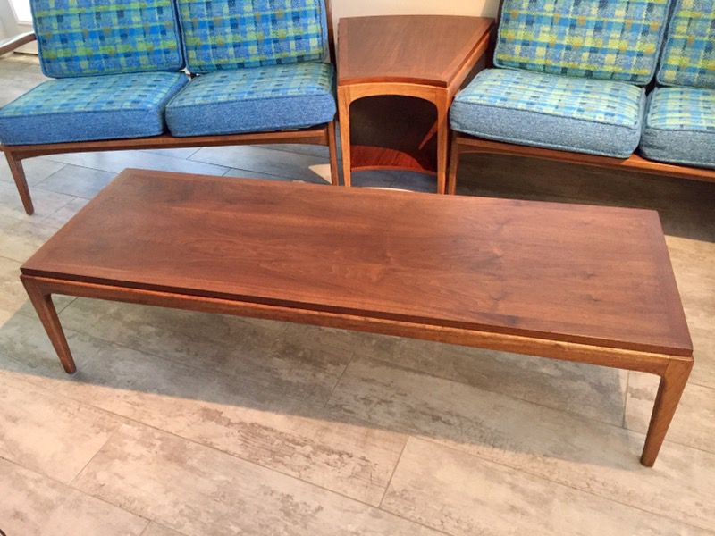 Lane Rhythm Vintage Mid Century Modern, Lane Furniture Phoenix