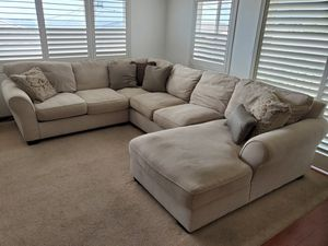 Terrific New And Used Sectional Couch For Sale In Honolulu Hi Offerup Machost Co Dining Chair Design Ideas Machostcouk