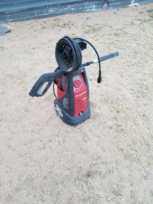 Pressure washer for Sale in El Paso, TX