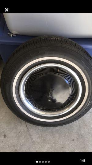 Photo Old school Wheels