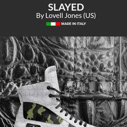 No Coast Custom Made Shoez (Slayed) Thumbnail