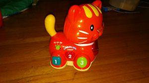 V Tech Catch Me Kitty for sale  Tulsa, OK