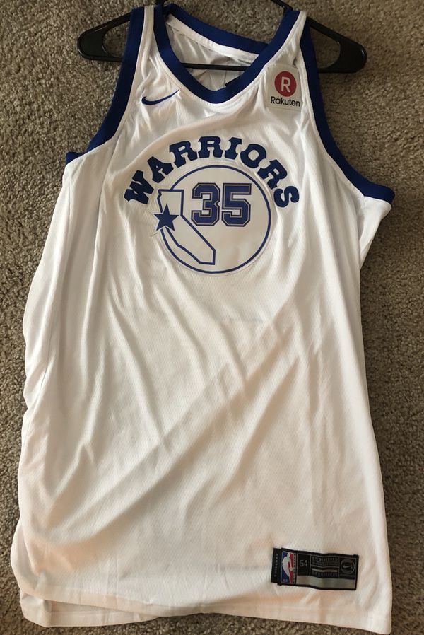 new product 17ad4 af7bc Kevin Durant Golden State Warriors Jersey, size XXL for Sale in San Ramon,  CA - OfferUp