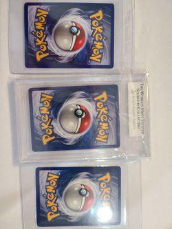 1999 Pokemon Venusaur Shadowless Holo Beckett 8 Thumbnail