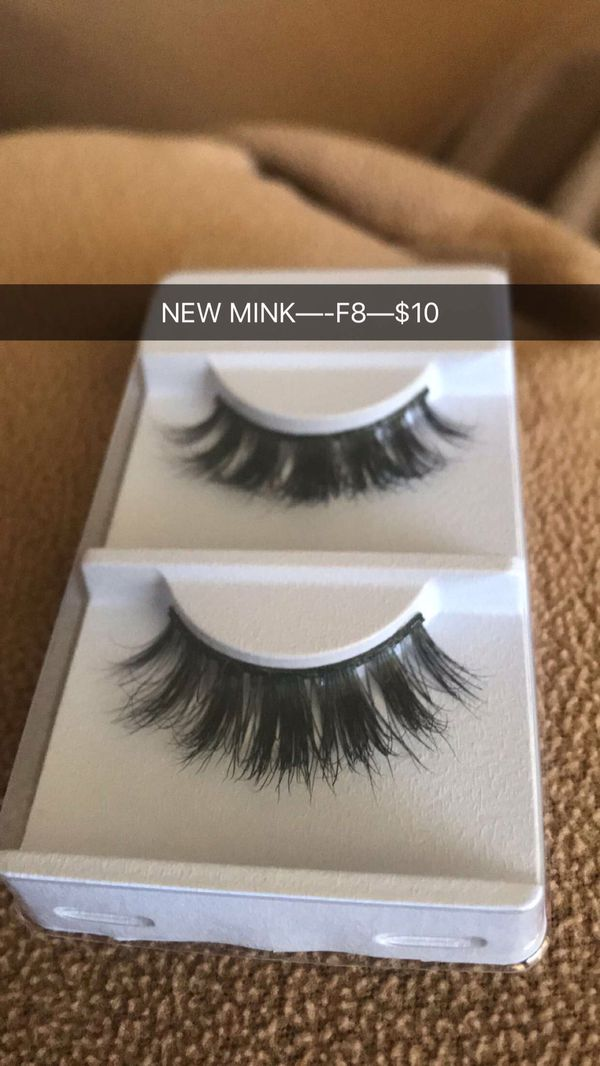 3d Mink Lash Bundle 6 6pk Serious Buyers Only For Sale In Chandler