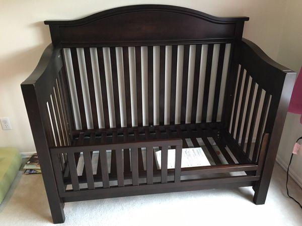 Cafe Kid Crib, Cafe Kids Furniture