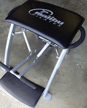 Malibu Pilates chair for Sale in Miami, FL