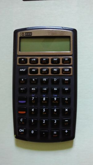 Hp calculator for Sale in Gaithersburg, MD