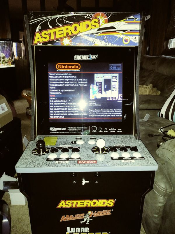 New and Used Arcade games for Sale in Schaumburg, IL - OfferUp