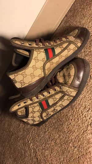 Real Gucci Shoes for Sale in Silver Spring, MD
