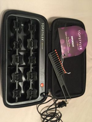 Topstyler/Hair Curlers for Sale in Scottsdale, AZ
