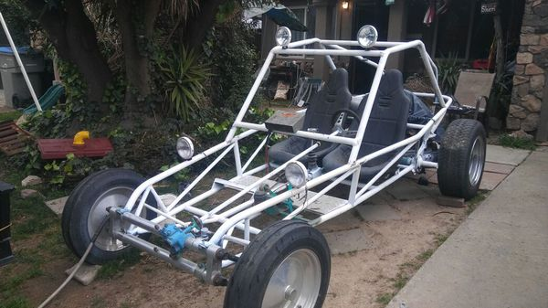 Vw sand rail street legal for Sale in San Jose, CA - OfferUp