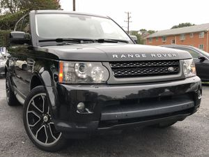 Range Rover Sport Lux for Sale in Arlington, VA