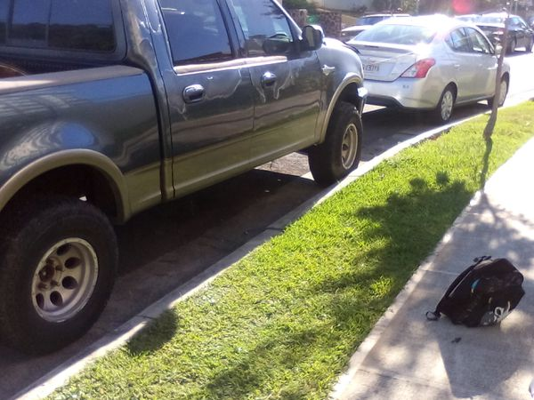 4x4 ford f150 king ranch edition for sale in honolulu hi offerup. Black Bedroom Furniture Sets. Home Design Ideas