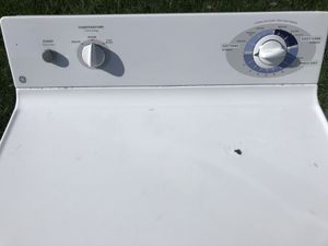 Washer and Dryer, Brand: General Electric (GE) for Sale in Fairfax, VA