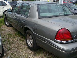 1998 Crown Victoria for Sale in Washington, DC