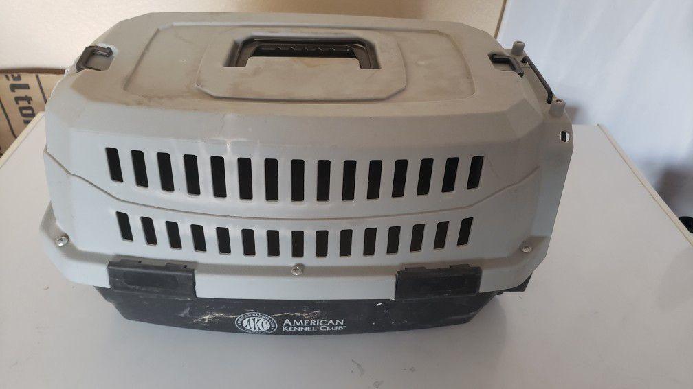 Dog carrier American kennel club