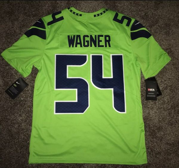 bobby wagner jersey for sale