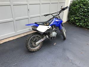 Baja Motorsport 125cc for Sale in Reston, VA