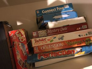 Board Games for Sale in Middle River, MD