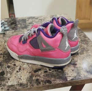 Photo Jordan Toddler Pumps