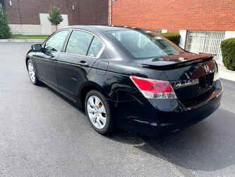 2009 Honda Accord Thumbnail