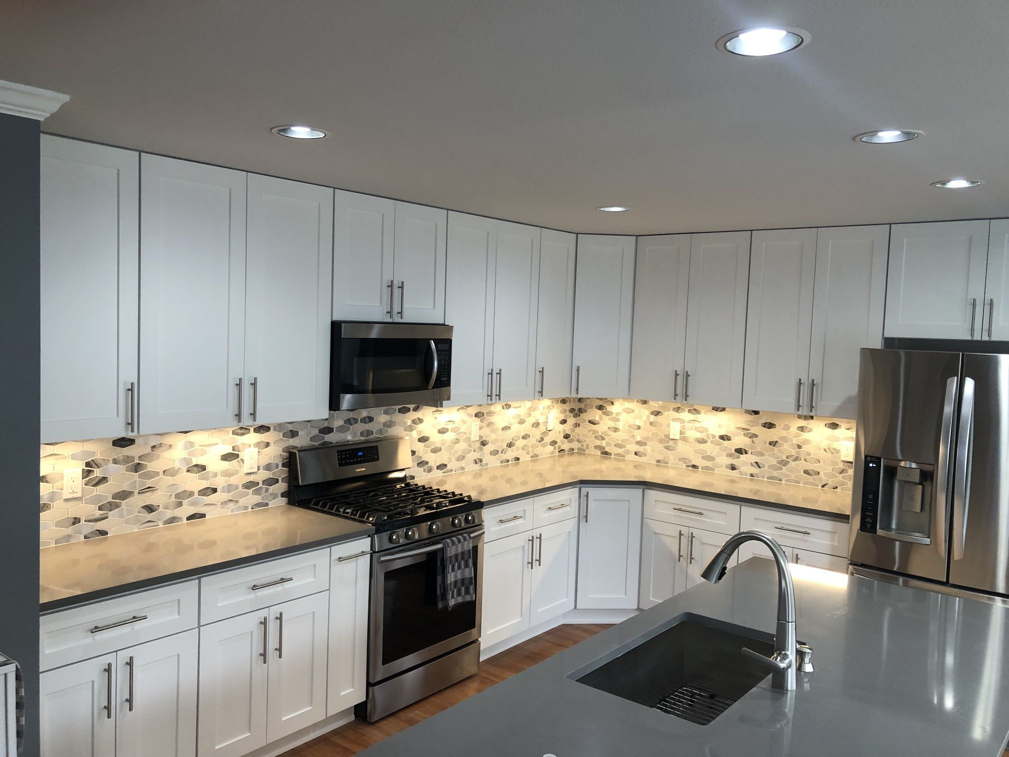 New And Used Kitchen Cabinets For Sale In Puyallup Wa Offerup