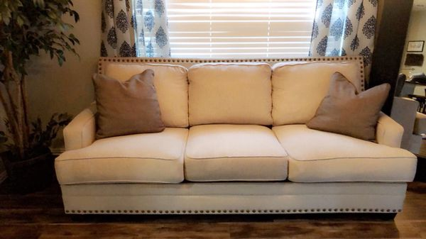 Ashley S Cloverfield Sofa For Sale In Grand Prairie Tx