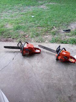 Chainsaws Thumbnail
