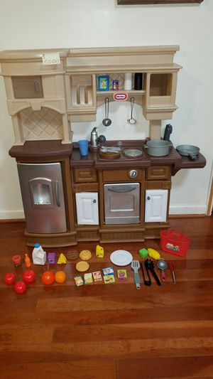 Kitchen and accessories for Sale in Gaithersburg, MD