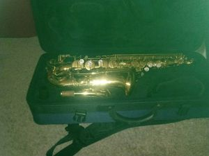 Pleasing New And Used Saxophone For Sale In Oregon City Or Offerup Download Free Architecture Designs Scobabritishbridgeorg