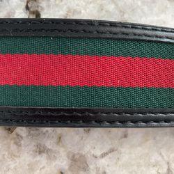 Gucci Belt Size 48 Thumbnail