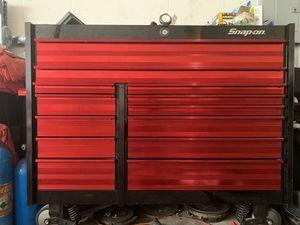 Snap on tool box 54' in for Sale in Azalea Park, FL