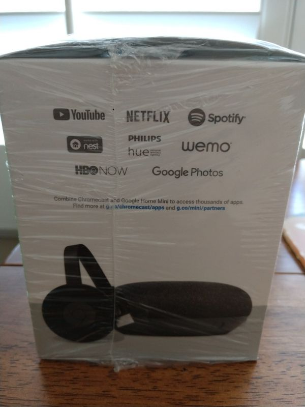 New and Used Chromecast for Sale in Moreno Valley, CA - OfferUp
